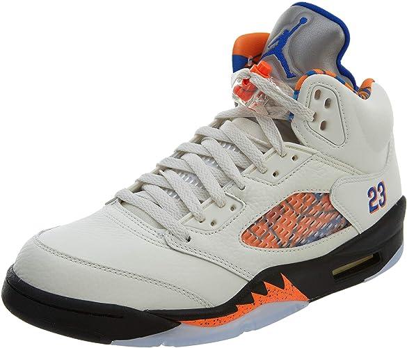 Nike AIR Jordan 5 Retro 'Orange Peel