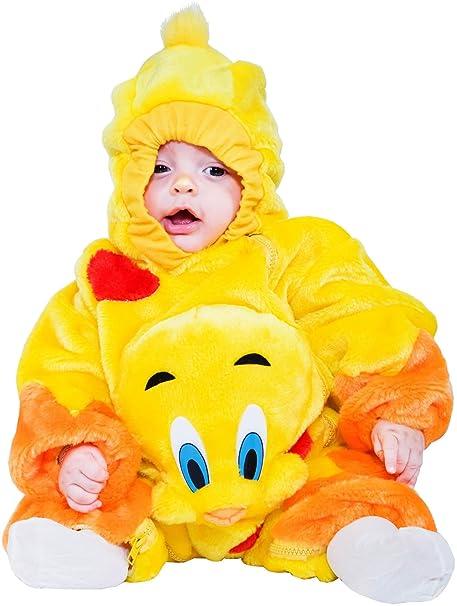 DISFRAZ CANARIO POCO vestido fiesta de carnaval fancy dress disfraces halloween cosplay veneziano party 88384 Size