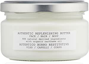 Davines Authentic Replenishing Butter For Face, 6.76 Ounce