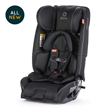 Diono Radian 3RXT All In One Convertible Car Seat For Children From Birth