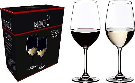 RIEDEL Riesling Grand Cru Copa de Vino, Cristal, Multicolor, 22.7x11.6x27.5 cm, 2 Unidades