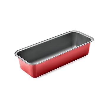 KAISER K/önigskuchenform 25 cm Gourmet gute Antihaftbeschichtung Gleichm/ä/ßige Br/äunung durch optimale W/ärmeleitung mit Rezept