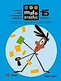Cuaderno Matepractic 15 Primaria - 9788421858301