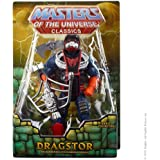 Masters of the Universe Classics Club Eternia Dragstor Action Figure