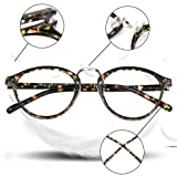 LifeArt Reading Glasses with Transparent