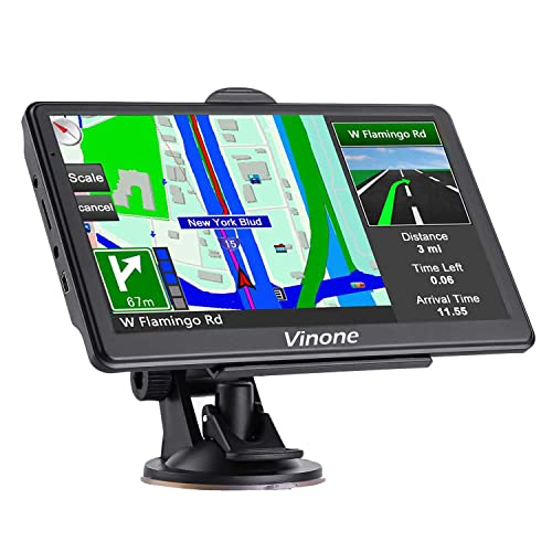 Vinone GPS Navigation review