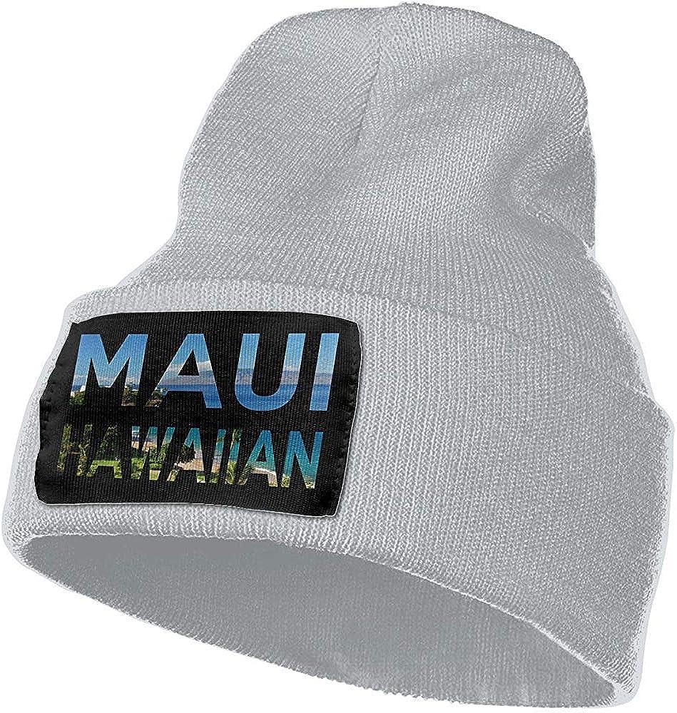 Turring-shop Maui Hawaiian Hombres Mujeres Sombreros de Punto ...