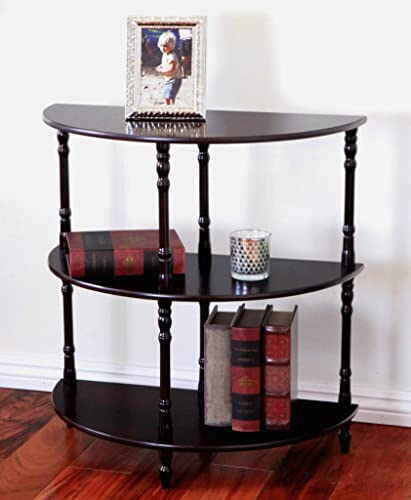 Frenchi Home Furnishing Multi Tiered End Table