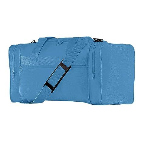 528c1d0193f7 Amazon.com: 600D Poly Small Gear Bag - Royal: Sports & Outdoors
