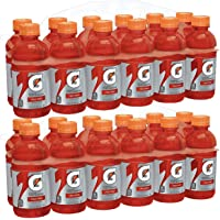 24-Pack Gatorade Fruit Punch Thirst Quencher, 12 Ounce