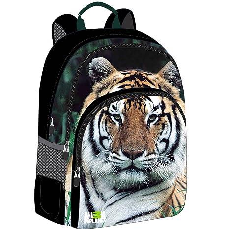 Diakakis 000570630 Mochila Animal Planet Tiger