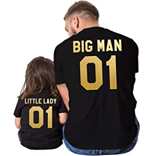 Amazoncom Copy And Paste Father And Daughter Matching Family T