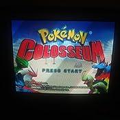 Amazon com: Pokemon Colosseum Video Game for Nintendo