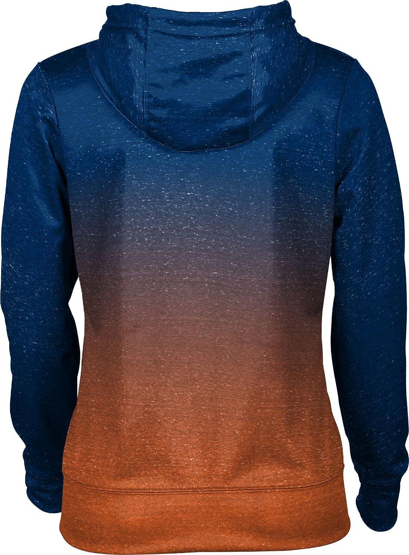 Ombre School Spirit Sweatshirt ProSphere The University of Texas at El Paso Girls Pullover Hoodie
