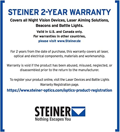 Steiner 9003 product image 6