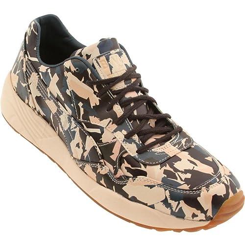 Puma XS 698 X Bwgh Camo Fashion Sneakers Pink Cream D (m) Us
