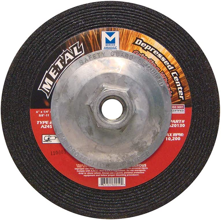 198 Units 20000 RPM Non-Woven Finishing Disc Aluminum Oxide 1 in Disc Dia