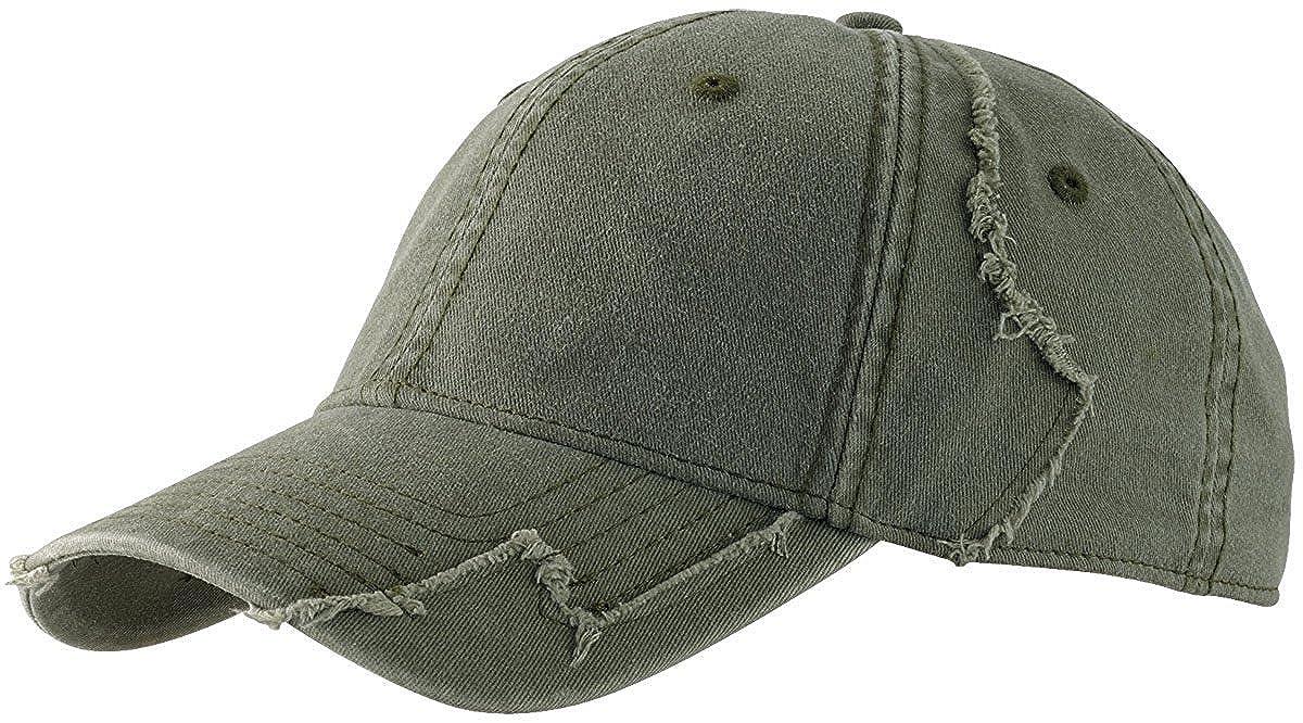 Gorra de Beisbol Destroying Hurricane usadogorra de beisbol