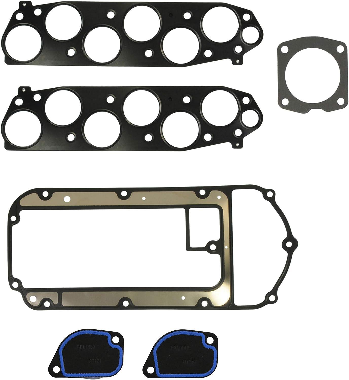 MS 96494 Fel-Pro Fuel Injection Plenum Gasket Set FelPro MS96494