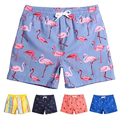 2da8bd8319f83 MaaMgic Boys 2T Swim Trunks Toddler Swim Shorts Little Boys Bathing Suit  Swimsuit Toddler Boy Swimwear