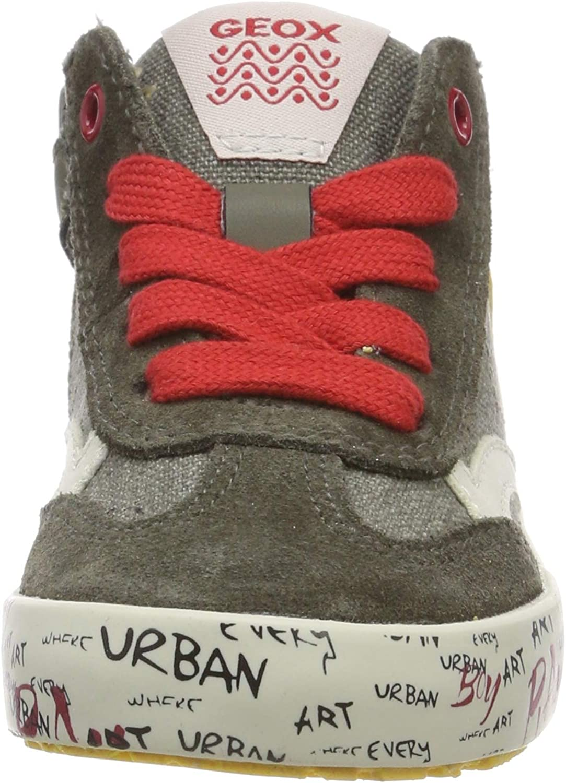Geox Baby Boys/' B Kilwi E Low-Top Sneakers