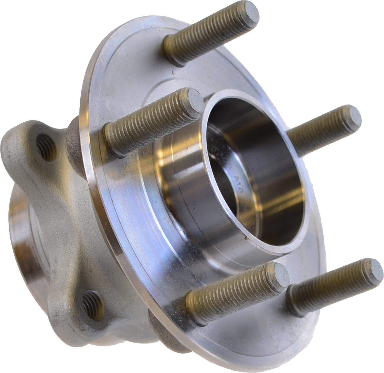 SKF BR930913 Wheel Bearing and Hub Assembly