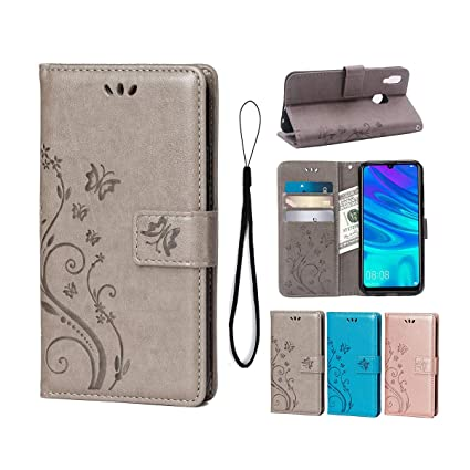 Amazon.com: FUNDA CARCASA PARA HUAWEI P Smart 2019/HONOR 10 ...