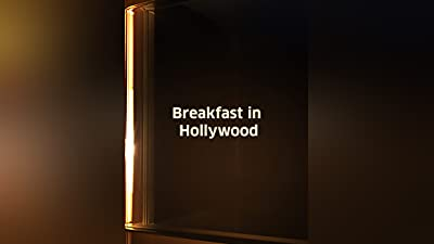 Breakfast in Hollywood