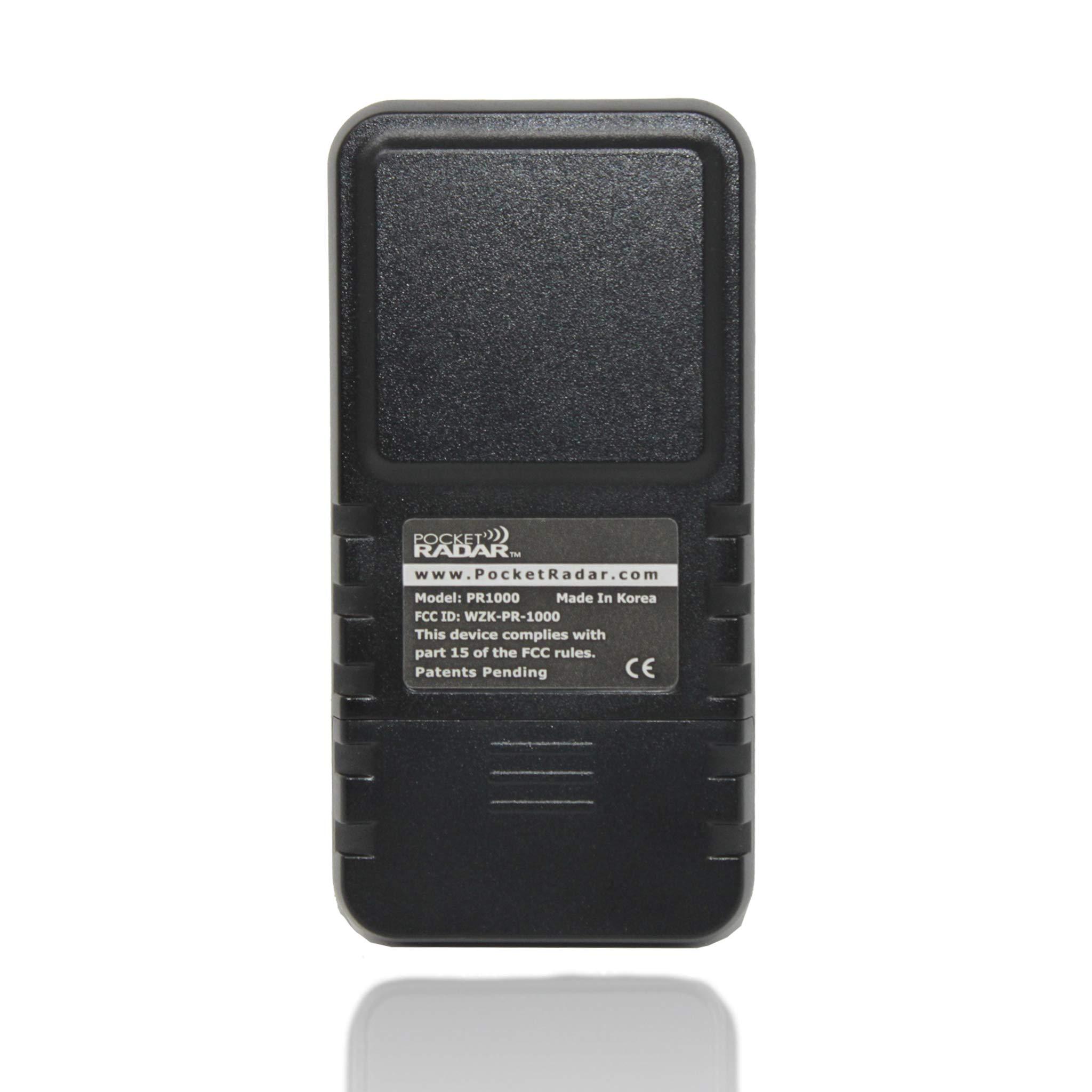 Pocket Radar Personal Speed Radar by Pocket Radar (Image #3)