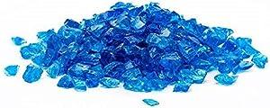 Margo Garden Products DFG25-L016M, 25 lb, Sea Blue