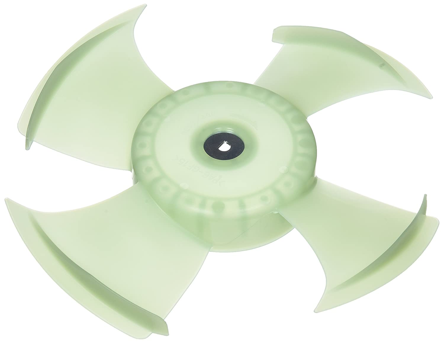 Genuine Honda Parts 38611-PAA-A01 Condenser Fan Blade