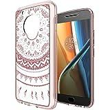 Amazon.com: Silverback Moto G5 Plus Case, Motorola Moto G5 ...