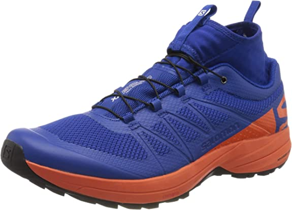 SALOMON XA Enduro, Zapatillas de Trail Running para Hombre: Amazon ...
