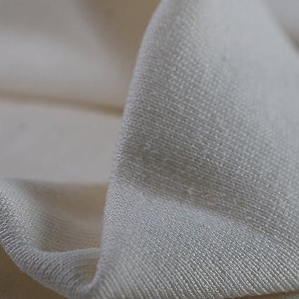 Is Ribbing natural fabric?