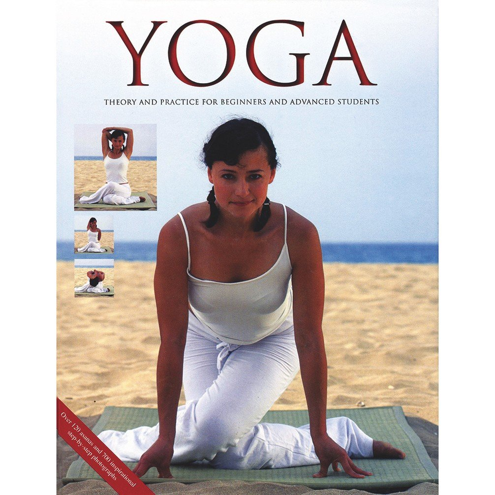 Guide to Yoga: Inge Schops: 9781407564029: Amazon.com: Books