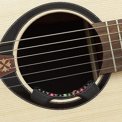 Korg RP-C2, Afinador de Guitarra, Talla única, Multicolor: Amazon ...
