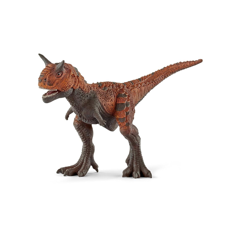 Schleich Carnotaurus Dinosaur Figurine 14586