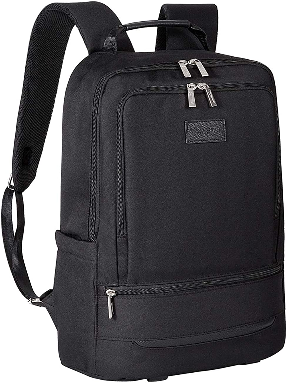"XZP College Backpack for Men Women Traveling Carry on, 15.6"" Laptop School Bag"
