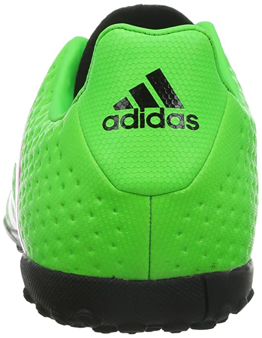 brand new 26947 67f7c adidas Ace 16.4 Tf, Scarpe da Calcio Bambino, Verde (Solar Green Shock  Pink Core Black), 36 2 3 EU  Amazon.it  Scarpe e borse