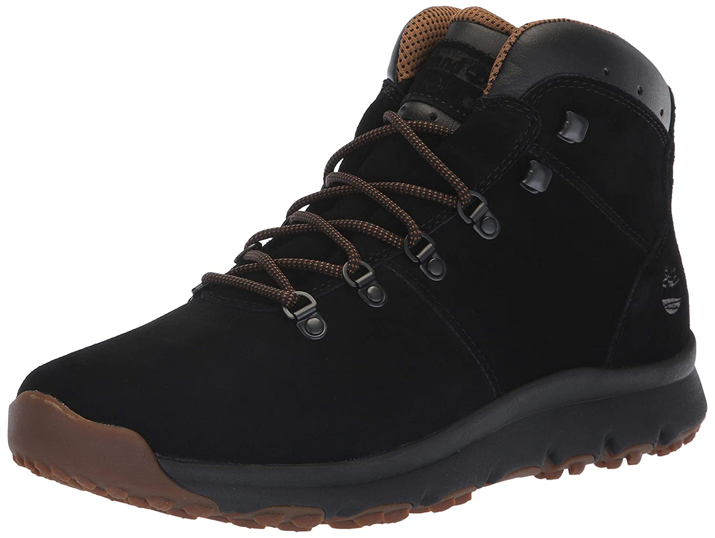 bester Ort für Factory Outlets überlegene Leistung Timberland Men's World Hiker Mid Ankle Boot