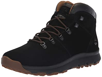 huge selection of c3604 0248e Timberland Men Boots A1QEW World Hiker Wheat Size 43 / 8.5 UK