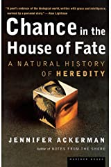 Chance in the House of Fate: A Natural History of Heredity Paperback