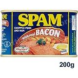 Spam Bacon 200G
