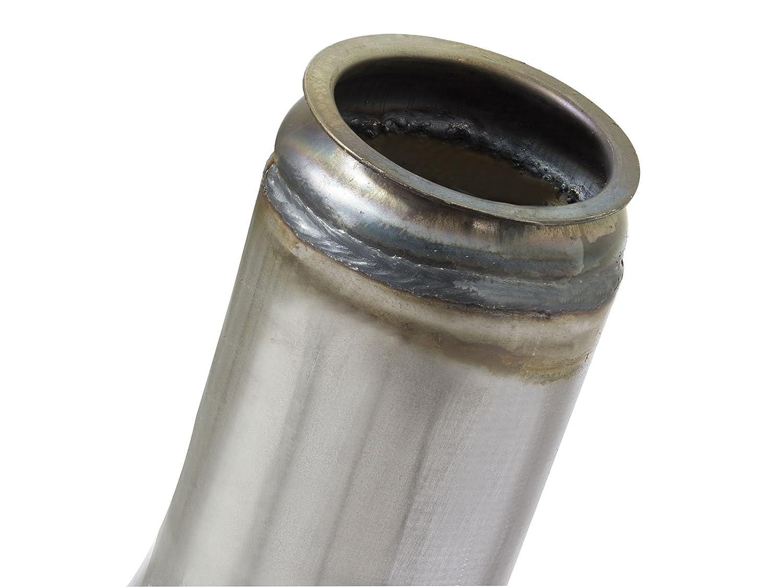 aFe Power 49-04066 ATLAS 4 Aluminized Steel Exhaust Race Pipe