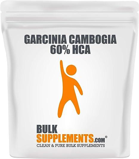 Reine Garcinia Cambogia Bewertung