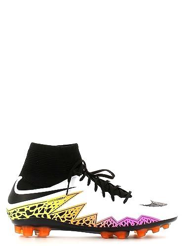 promo code aba28 faa97 ... usa nike hypervenom phatal ii df ag r chaussures de football homme  blanc cassé 7ed5c 7521a