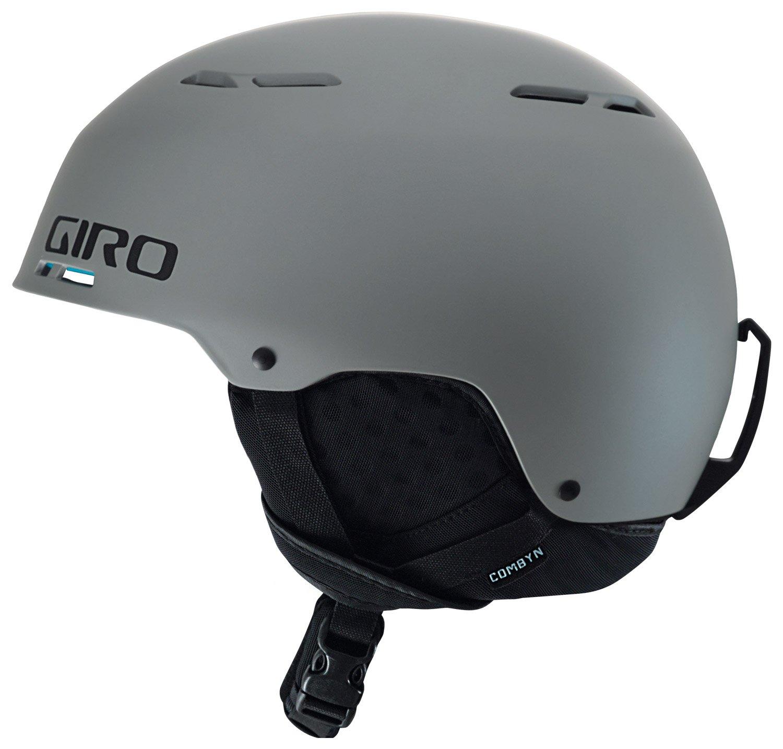 GIRO Freestyle Skihelm Ski Ski Ski Helm COMBYN matte titanium B00K8JQICM Skihelme Viele Stile f71bc1