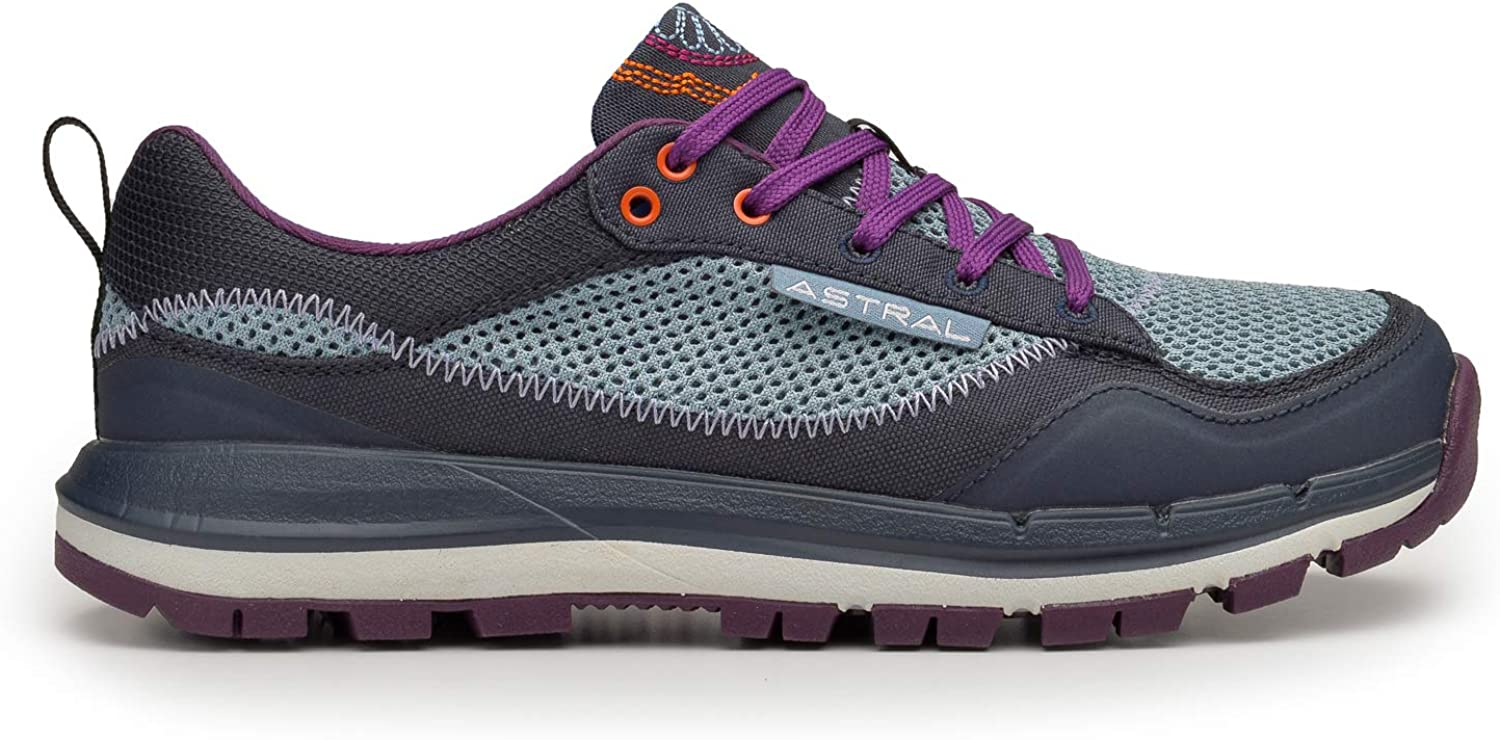 Trails Astral Womens TR1 Junction Minimalist Hiking Shoes and Canyons Made for Water Quick Drying and Lightweight