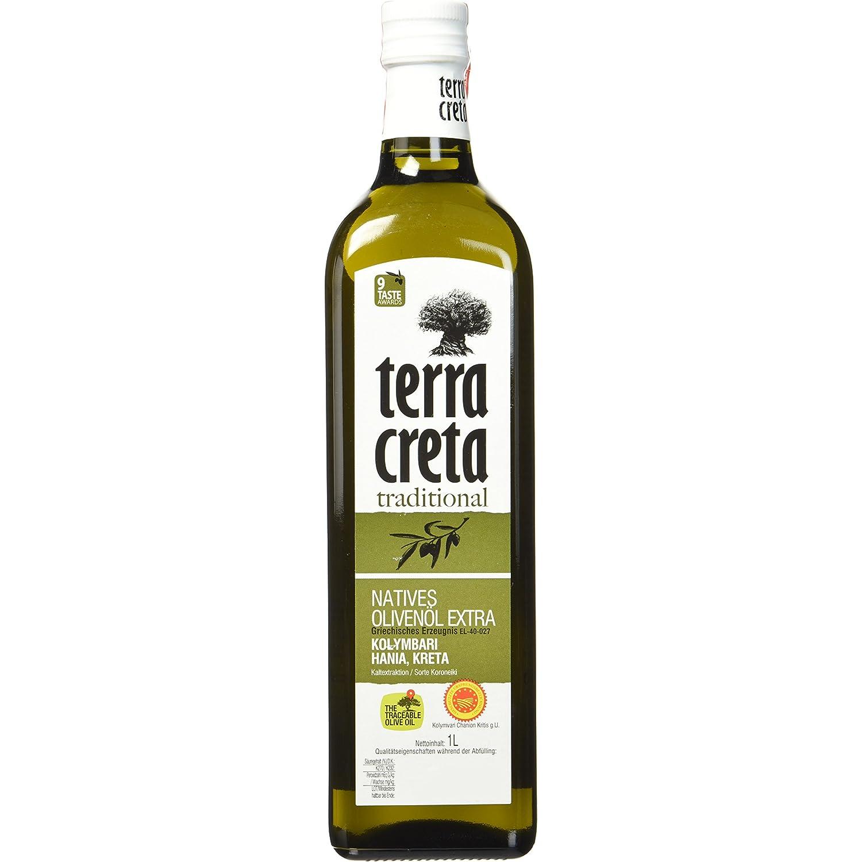 Terra Creta Kolymvari Olivenöl