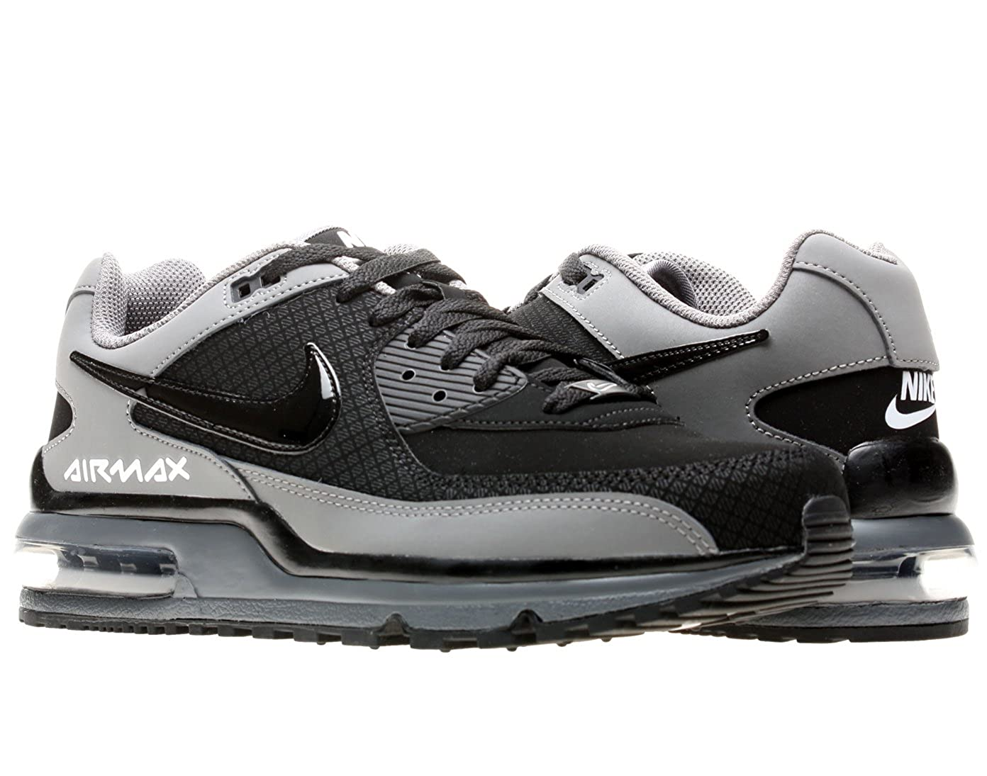 cheap Nike Air Max Wright Running Shoes Style 317551 070